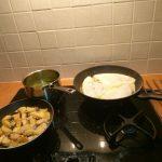 Sole à la meunière, gebakken tongfilet