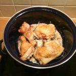 kip uit Lyon