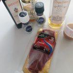 Eendenborstfilet met honing en sherryazijn